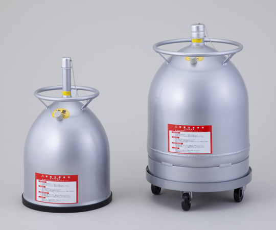 Thermal Insulation / Cyro Vessels